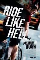 Affiche du film Premium Rush