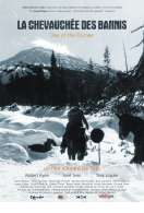 Affiche du film La chevauch�e des bannis