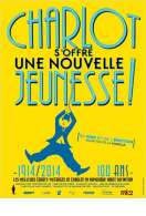 Affiche du film Charlot s'offre une nouvelle jeunesse !