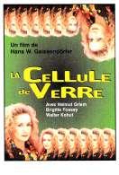 Affiche du film La Cellule de Verre