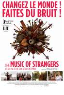 The Music of Strangers, le film