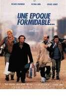 Une époque formidable, le film