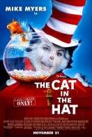 Le chat ch�peaut�, le film