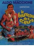 Affiche du film Le Bourreau des Coeurs