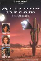 Affiche du film Arizona dream