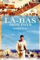 Affiche du film L�-bas... mon pays