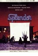 Affiche du film Splendor