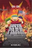 Affiche du film South Park