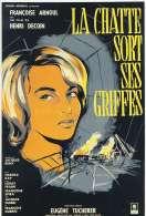 Affiche du film La Chatte Sort ses Griffes