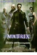 Matrix (la matrice), le film