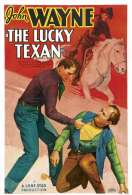 Affiche du film Lucky Texan