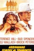 Affiche du film Les Quatre de l'ave Maria