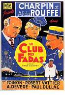Le Club des Fadas, le film