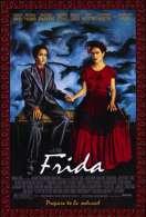 Affiche du film Frida