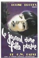 Journal d'une fille perdue, le film