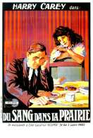 Affiche du film Du Sang dans la Prairie