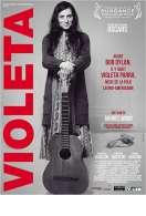 Violeta, le film