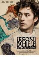 Affiche du film Egon Schiele