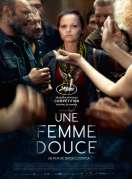 Une Femme douce, le film
