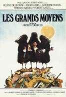 Affiche du film Les Grands Moyens