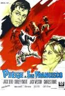 Affiche du film Piege a San Francisco