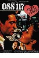 Affiche du film Atout Coeur a Tokio Pour Oss 117