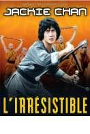 L'irresistible Jackie Chan, le film