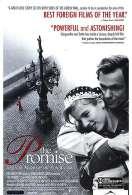 Affiche du film La promesse