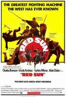 Affiche du film Soleil Rouge