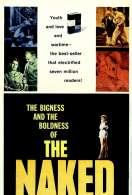 Affiche du film Les nus et les morts