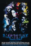 Affiche du film Mystery men