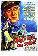 Affiche du film L'aigle Vole Au Soleil