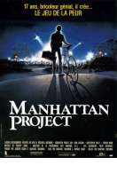 Manhattan Project, le film
