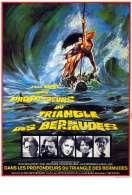 Dans les profondeurs du triangle des Bermudes, le film