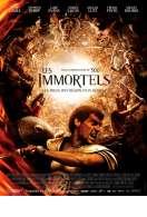 Les Immortels, le film