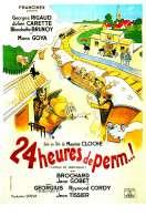 Vingt Quatre Heures de Perm', le film