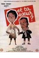 Affiche du film Et Ta Soeur