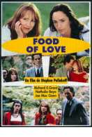 Affiche du film Food of love