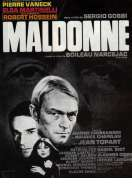 Affiche du film Maldonne