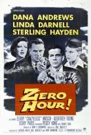 A l'heure Zero, le film