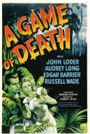 A Game Of Death, le film