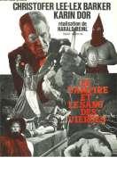 Affiche du film Le Vampire et le Sang des Vierges