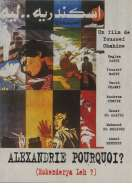 Affiche du film Alexandrie, pourquoi ?