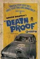 Affiche du film Boulevard de la mort  Grindhouse - 1�re s�ance