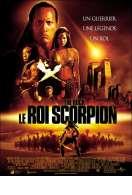 Affiche du film Le roi scorpion