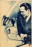 Affiche du film Griffes Jaunes