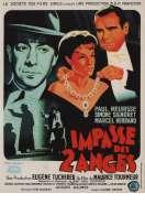 Affiche du film Impasse des Deux Anges