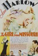 Affiche du film The Girl From Missouri