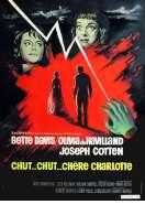Affiche du film Chut, chut, ch�re Charlotte