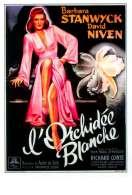 L'orchidee Blanche, le film